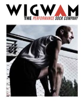 "Wigwam Donates Socks For Area Survivor-Athletes To ""Survive, Thrive & Be Fit"" in Quality & Comfort!"